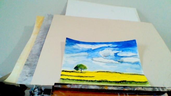 SunnyDayWatercolour